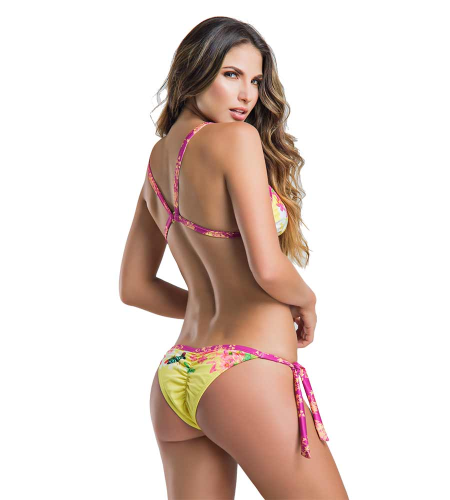 BUG PARTY TRIANGLE BIKINI BY
