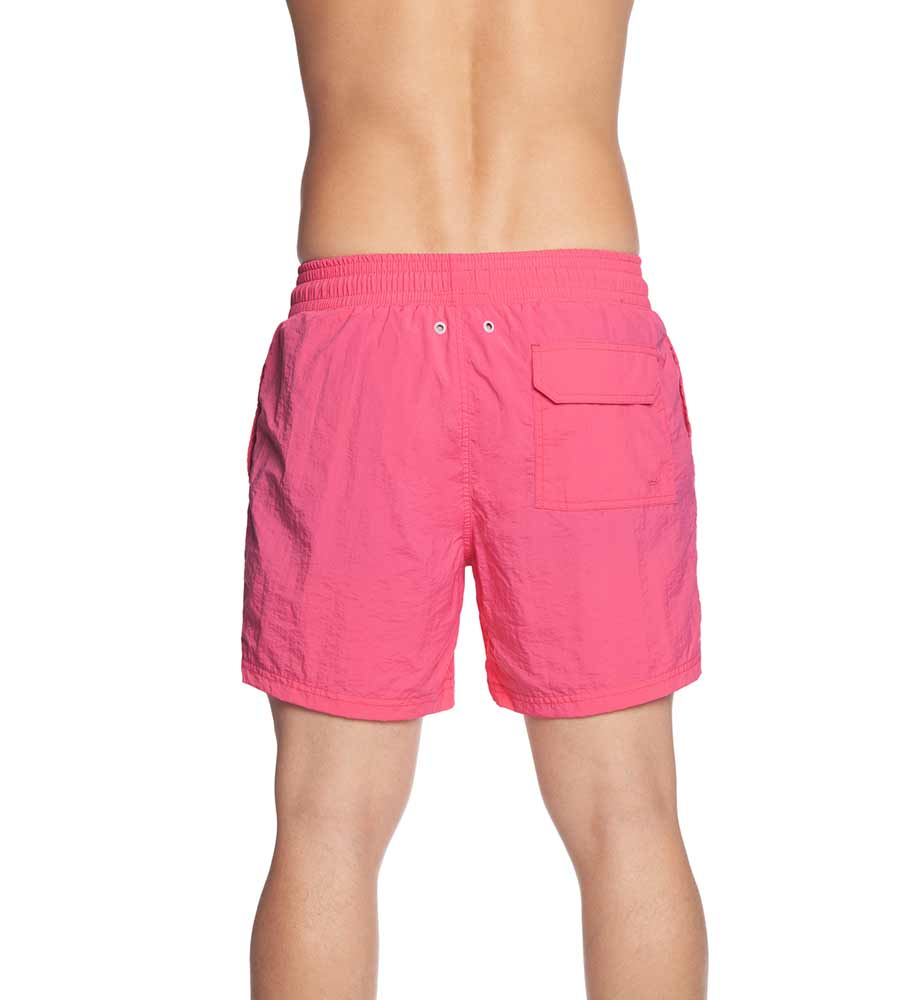BUTTERFLY FISH MENS SWIM TRUNKS MAAJI 1038TSL10