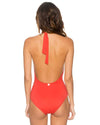 PAPRIKA SCANDAL ONE PIECE SWIM SYSTEMS C101PAPR