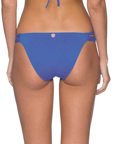 BLUE VIOLET DAY DREAMER HIPSTER BOTTOM SWIM SYSTEMS C203BLVI