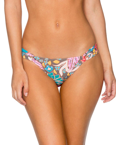 WOODSTOCK DAY DREAMER HIPSTER BOTTOM SWIM SYSTEMS C203WOOD
