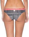 SUMMER SAFARI BONDI BOTTOM SWIM SYSTEMS C204SUSA