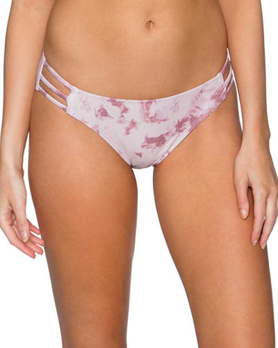 DUSTY ROSE TRIPLE THREAT BOTTOM SWIM SYSTEMS C222DUSR