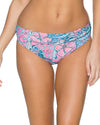LOVE BUG ALOHA BANDED BOTTOM SWIM SYSTEMS C247LOBU