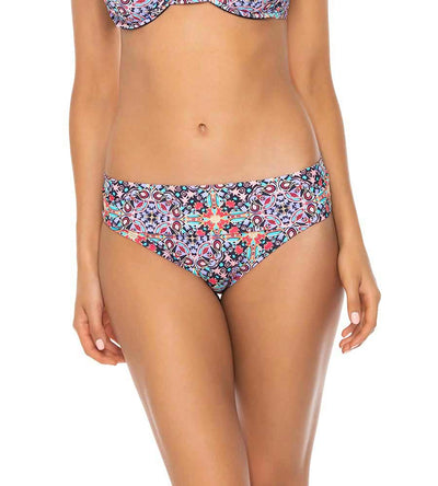 PALACE ALOHA BANDED BOTTOM SWIM SYSTEMS C247PALC