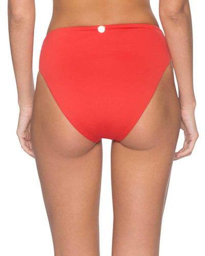 PAPRIKA HIGH NOON BOTTOM SWIM SYSTEMS C278PAPR