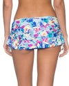 MEADOW FLIRTY SWIM SKIRT SWIM SYSTEMS C286MEDW