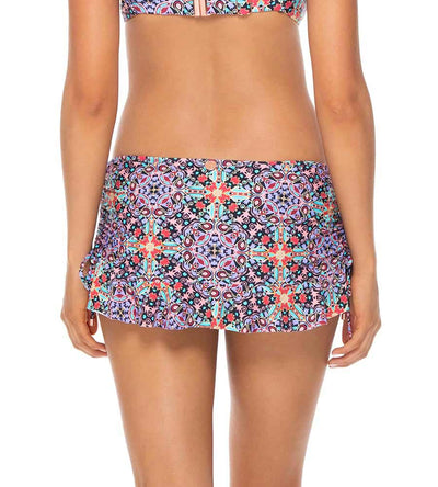PALACE FLIRTY SWIM SKIRT SWIM SYSTEMS C286PALC