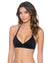 ONYX LOVEBIRDS HALTER TOP BY SWIM SYSTEMS