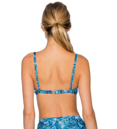 OCEAN MIST BETTY BRALETTE TOP SWIM SYSTEMS C622OCMI