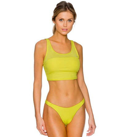 LEMON DROP HIGH DIVE SCOOP BOTTOM SWIM SYSTEMS C205LEDR