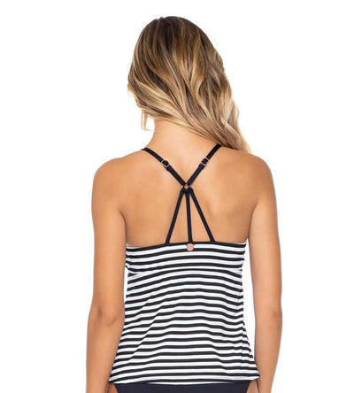 BETWEEN THE LINES MIRAGE TANKINI TOP SWIM SYSTEMS C679BTWL