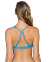 BAY BLUE AVALON TOP SWIM SYSTEMS C751BAYB