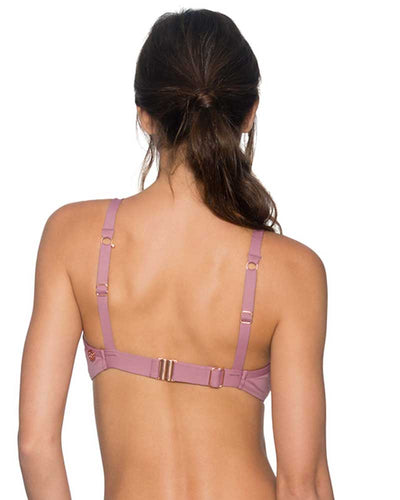 MAUVELOUS CROSSROADS TOP SWIM SYSTEMS C794MAUV