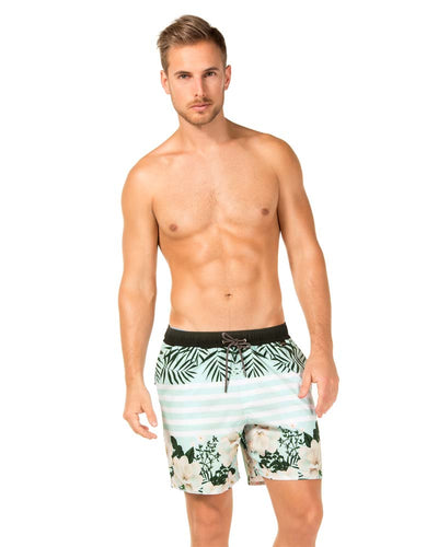 CAMELLIA JOE SWIM SHORT AGUA BENDITA AM2000818-1