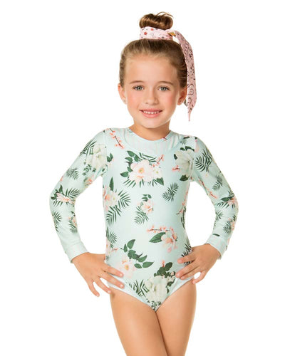 CAMELLIA PATTI GIRLS ONE PIECE AGUA BENDITA AN5001918E1