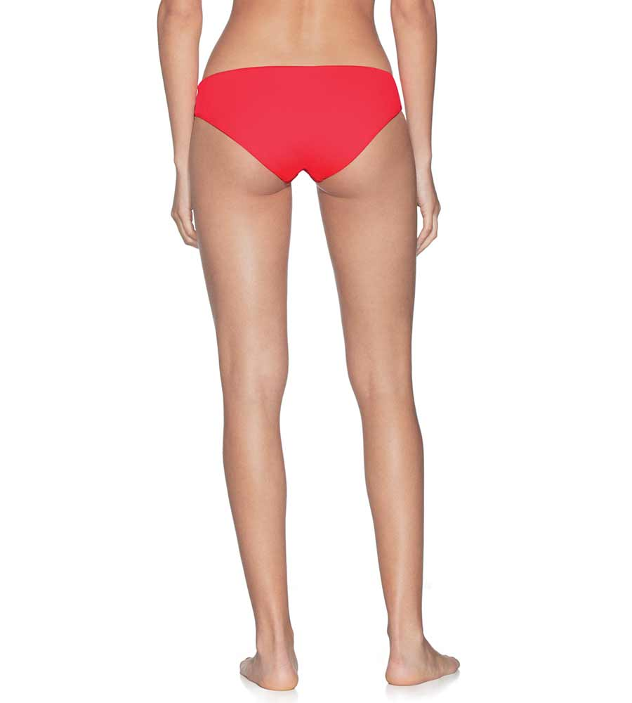 CANDY APPLE SUBLIME BIKINI BOTTOM BY MAAJI