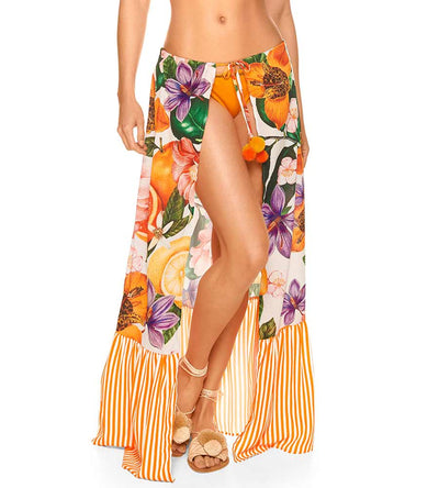 CARIBE SKIRT BY COSITA LINDA