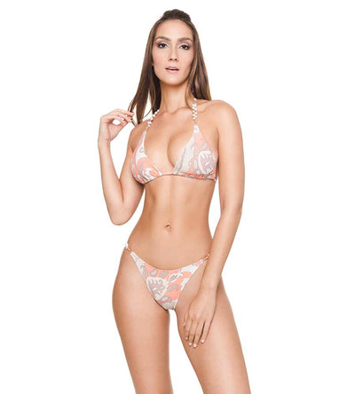 CASHMIRE SHELLEY BIKINI TOP DESPI 4101T