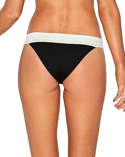 CREAM CAMEL COLOR BLOCK VERONICA BOTTOM LSPACE CBVEC17-CBC
