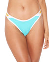 COLOR BLOCK ARUBA BLUE WHIPLASH BOTTOM LSPACE CBWCB18-ARB