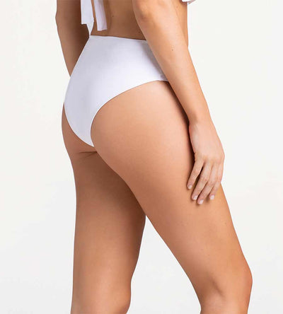 CLOUD DANCER HIGH WAIST BOTTOM TOUCHE 0P44001