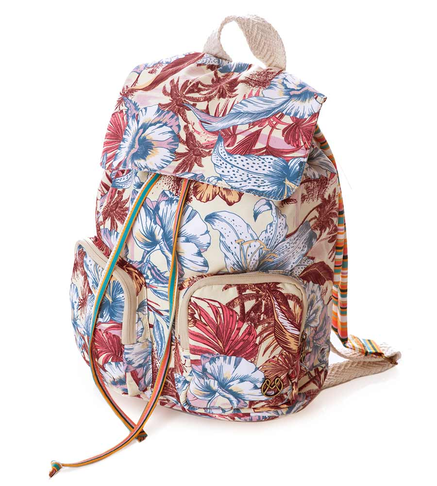 COLORFUL BLISS BACKPACK MAAJI 4050XBP02