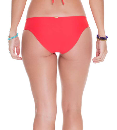 COSITA BUENA GIRL ON FIRE REVERSIBLE SIDE TAB BOTTOM LULI FAMA L176316-417