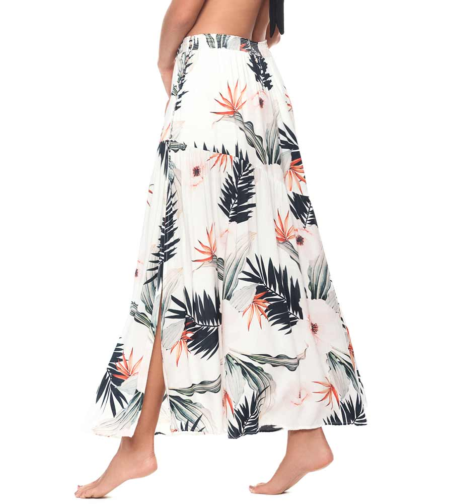 DAY DREAM ZAMBIA SKIRT MALAI C29048