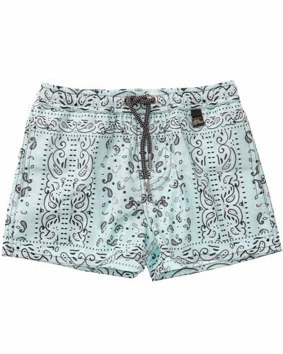 DAYBREAK JOE KIDS SWIM SHORT AGUA BENDITA AN2000318-1