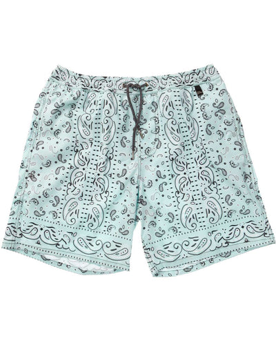 DAYBREAK JOE SWIM SHORT AGUA BENDITA AM2000318-1