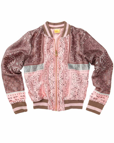 DAYBREAK MALI KIDS JACKET AGUA BENDITA AN3000118-1