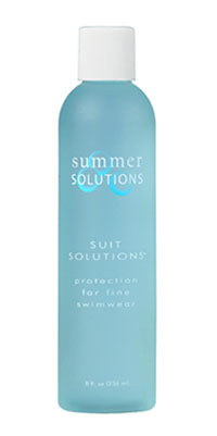 8 OZ DESIGNER SUIT SOLUTIONS BY SUMMER SOLUTION