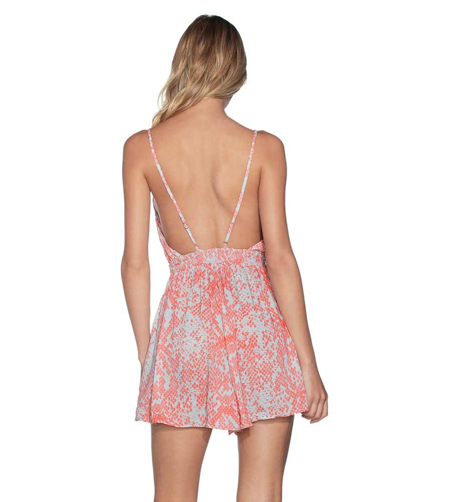 DRIVES ME CRAZY ROMPER BY MAAJI