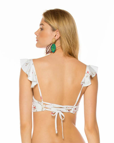 EVE WHITE CAMILA TOP AGUA BENDITA AF5117218-1