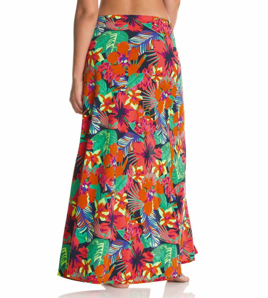 FANTASY GAZELLE LONG SKIRT BY MAAJI