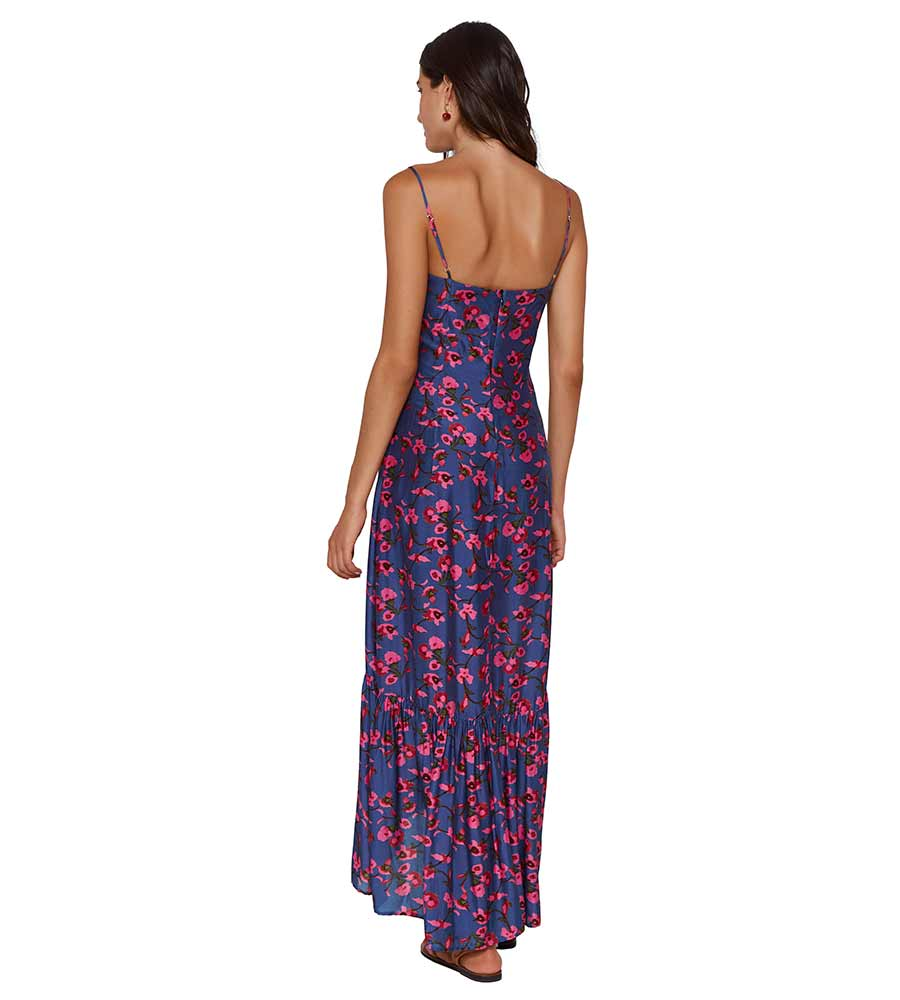 FIORE BIA LONG DRESS VIX 416-628-035