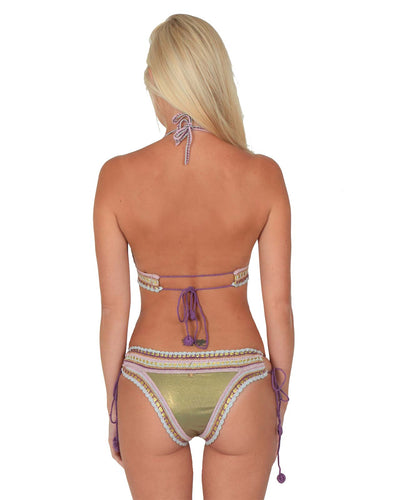 FLEUR CHEEKY BOTTOM RINIKINI PAN151718