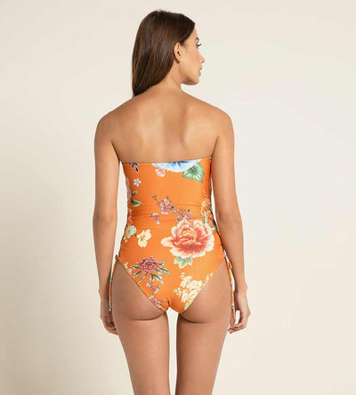 FLORET SANDY ONE PIECE AGUA BENDITA AF5030320E1