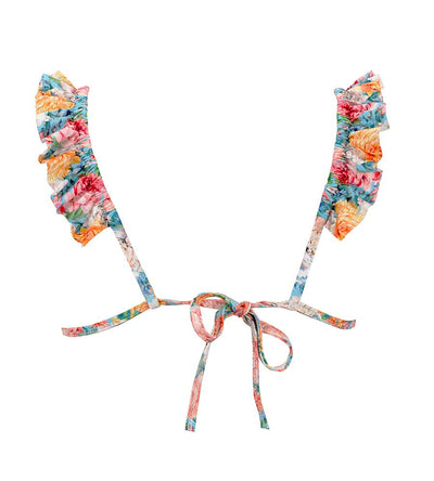 FULL BLOOM BERBERE BIKINI TOP KITESS SWIMWEAR BERBEREV3-T