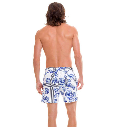 GENOVA SWIM TRUNKS MILONGA GENTR1