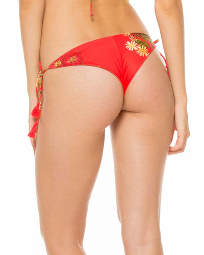 GINGER TAMMY BOTTOM AGUA BENDITA AF5519618T1