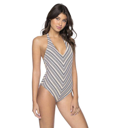 HARBOUR STRIPE AVERY ONE PIECE PILYQ HAR-557P