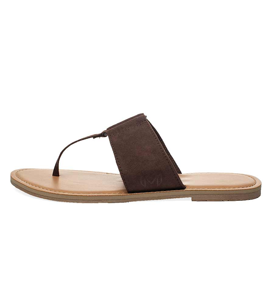 ICON SHEENA CAPPUCCINO SANDALS MALVADOS SANDALS 3022-2365
