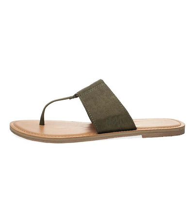 ICON SHEENA KHAKI SANDALS MALVADOS SANDALS 3022-0145