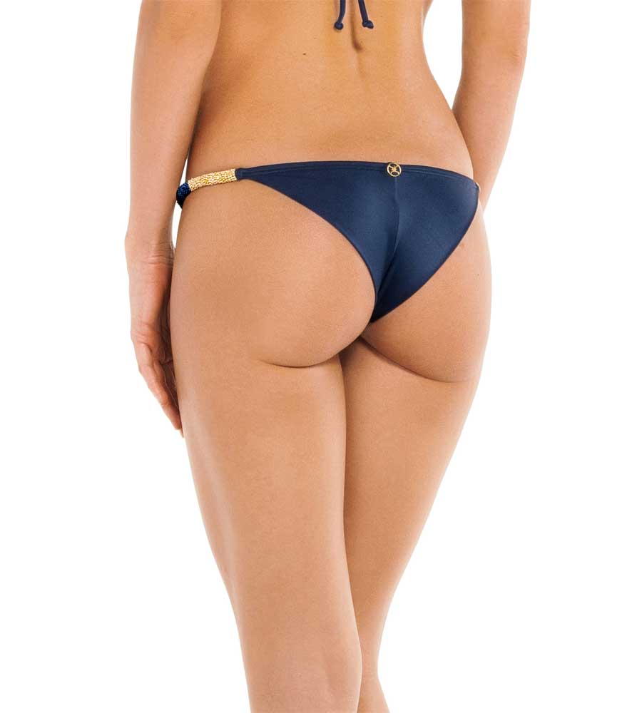 INDIGO ELLA STRING BOTTOM VIX 187-406-040