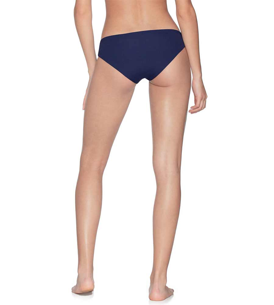 INK BLUE SUBLIME BIKINI BOTTOM BY MAAJI