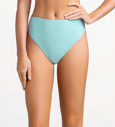 ISLAND PARADISE HIGH WAIST BOTTOM TOUCHE 0P12001