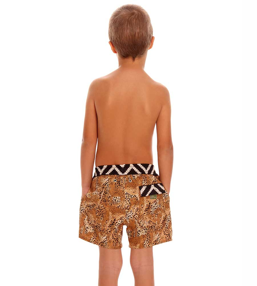 JAMBO NICK BOYS SWIM TRUNKS AGUA BENDITA AN2001021-1