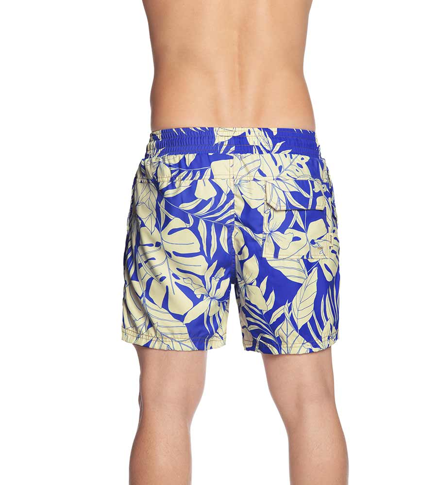 JUNGLE BOOGIE MENS SWIM TRUNKS MAAJI 1049TSS15